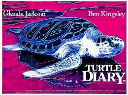 Дневник Черепахи