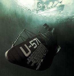 """Постер к фильму """"Ю-571"""" /U-571/ (2000)"""