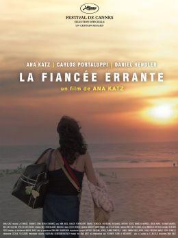 """Постер к фильму """"Странствующая невеста"""" /Una novia errante/ (2007)"""
