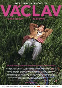 "Постер к фильму ""Вацлав"" /Vaclav/ (2007)"