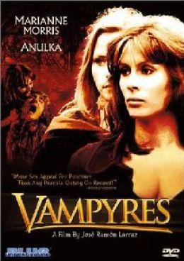 Вампирши лесбиянки фильм