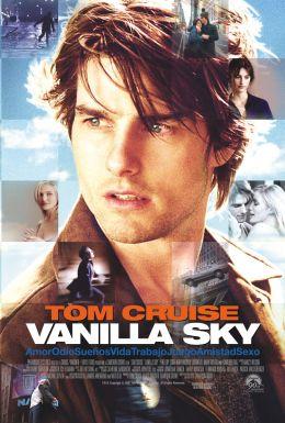 ванильное небо о чём фильм