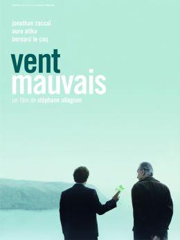 "Постер к фильму ""Плохой ветер"" /Vent mauvais/ (2007)"