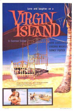Девственный остров
