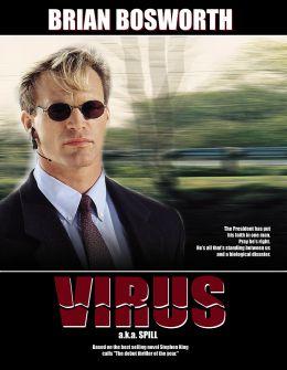 "Постер к фильму ""Вирус"" /Virus/ (1996)"