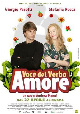 "Постер к фильму ""Голос любви"" /Voce del verbo amore/ (2007)"