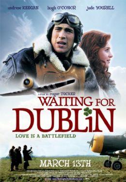 """Постер к фильму """"Атлантический перегон"""" /Waiting for Dublin/ (2007)"""