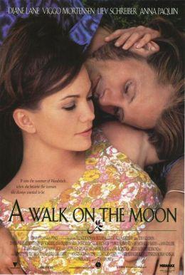 "Постер к фильму ""Прогулка по Луне"" /A Walk on the Moon/ (1999)"