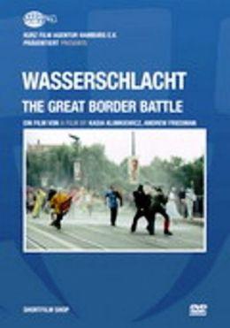 """Постер к фильму """"Вассершлахт: Великая битва на границе"""" /Wasserschlacht: The Great Border Battle/ (2007)"""