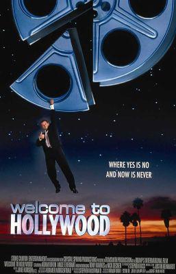 Добро пожаловать в Голливуд