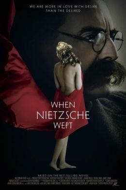 """Постер к фильму """"Когда Ницше плакал"""" /When Nietzsche Wept/ (2007)"""
