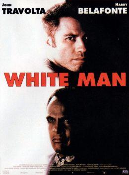 """Постер к фильму """"Участь белого человека"""" /White Man's Burden/ (1995)"""
