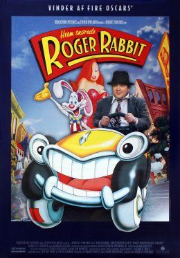 Кто подставил Кролика Роджера