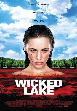 """Постер к фильму """"Заколдованное озеро"""" /Wicked Lake/ (2008)"""