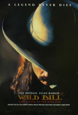 "Постер к фильму ""Дикий Билл"" /Wild Bill/ (1995)"