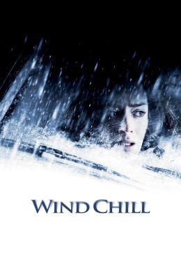 "Постер к фильму ""Призраки"" /Wind Chill/ (2007)"