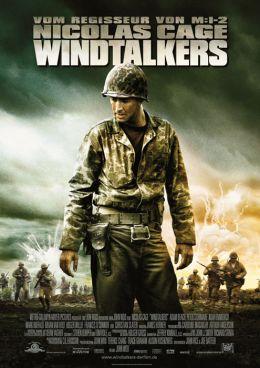 """Постер к фильму """"Говорящие с ветром"""" /Windtalkers/ (2002)"""
