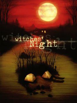 Ночь ведьм