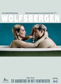 """Постер к фильму """"Волчьи горы"""" /Wolfsbergen/ (2007)"""