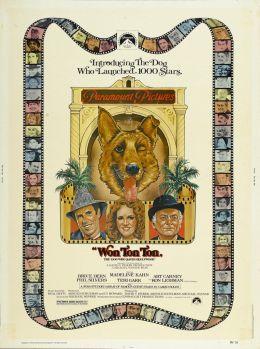 Вон Тон Тон – собака, которая спасла Голливуд