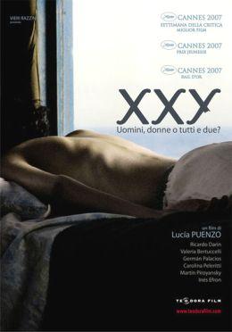 """Постер к фильму """"Икс-Икс-Игрек"""" /XXY/ (2007)"""