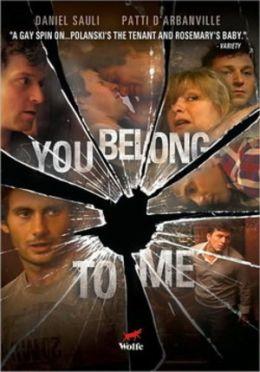 """Постер к фильму """"Ты принадлежишь мне"""" /You Belong to Me/ (2007)"""
