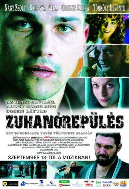 """Постер к фильму """"Пикирующий полёт"""" /Zuhanorepules/ (2007)"""