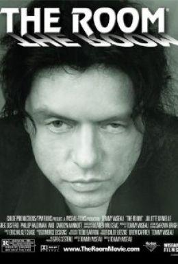 "Постер к фильму ""Комната"" /The Room/ (2003)"