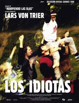 Идиоты 1998 Фильм Скачать Торрент - фото 7