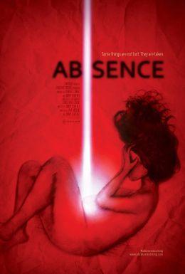 "Постер к фильму ""Absence"" /Absence/ (2013)"