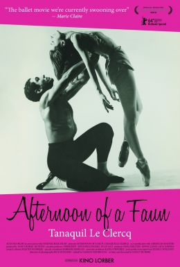 "Постер к фильму ""Afternoon of a Faun: Tanaquil Le Clercq"" /Afternoon of a Faun: Tanaquil Le Clercq/ (2013)"