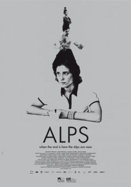 """Постер к фильму """"Альпы"""" /Alpeis/ (2011)"""