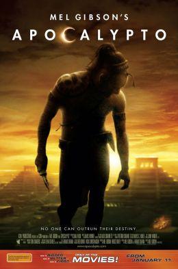 """Постер к фильму """"Апокалипсис"""" /Apocalypto/ (2006)"""