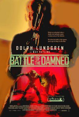 "Постер к фильму ""Битва проклятых"" /Battle of the Damned/ (2013)"