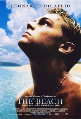 """Постер к фильму """"Пляж"""" /The Beach/ (2000)"""