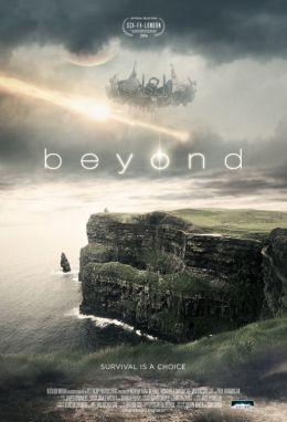 "Постер к фильму ""Beyond"" /Beyond/ (2014)"