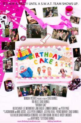 """Постер к фильму """"Birthday Cake"""" /Birthday Cake/ (2013)"""