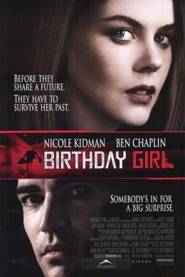 "Постер к фильму ""Именинница"" /Birthday Girl/ (2001)"