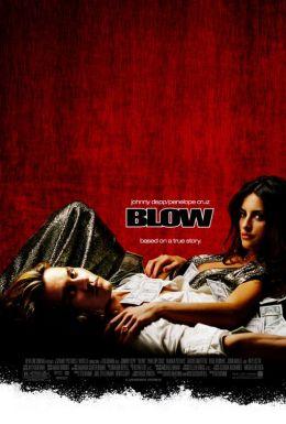 """Постер к фильму """"Кокаин"""" /Blow/ (2001)"""