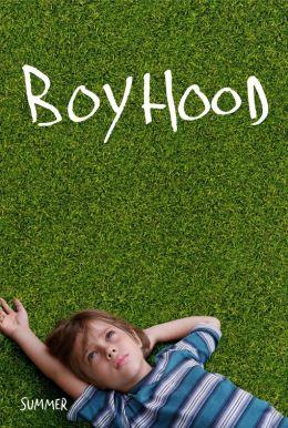 """Постер к фильму """"Отрочество"""" /Boyhood/ (2014)"""
