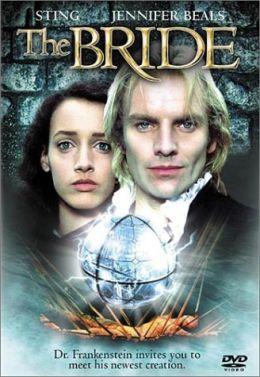 """Постер к фильму """"Невеста"""" /The Bride/ (1985)"""