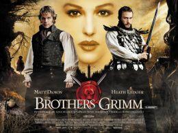 """Постер к фильму """"Братья Гримм"""" /The Brothers Grimm/ (2005)"""