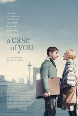 """Постер к фильму """"Дело в тебе"""" /A Case of You/ (2013)"""