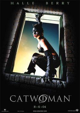 """Постер к фильму """"Женщина-кошка"""" /Catwoman/ (2004)"""