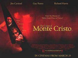 """Постер к фильму """"Граф Монте-Кристо"""" /The Count of Monte Cristo/ (2002)"""