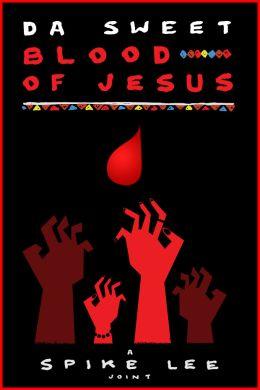 Сладкая кровь Иисуса
