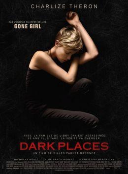 """Постер к фильму """"Темные тайны"""" /Dark Places/ (2015)"""