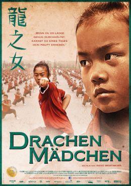 "Постер к фильму ""Драконовые девушки"" /Drachenmadchen/ (2012)"