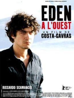 "Постер к фильму ""Рай на Западе"" /Eden a l'Ouest/ (2009)"