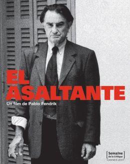 """Постер к фильму """"Разбойник"""" /El asaltante/ (2007)"""